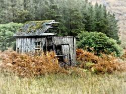 WEST SCOTLAND NEAR GLEN COE_1