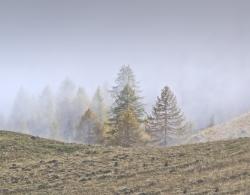 Dolomites Passo Giau