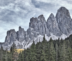 Dolomites.Italy