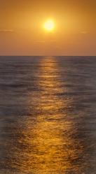 Sunset Corfu (Impressions)