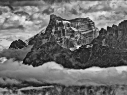 Dolomites Passo Giau_1