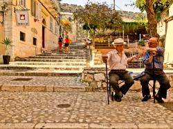 Corfu. Greece